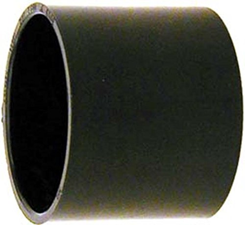 Genova Products 80140 ABS-DWV Couplings, 4