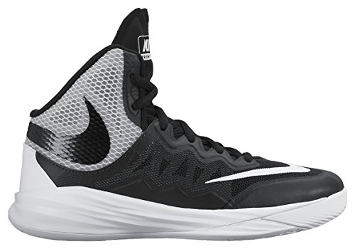 boys-nike-prime-hype-df-ii-gs-basketball-shoe-black-white-silver-reflect-silver-size-6-m-us