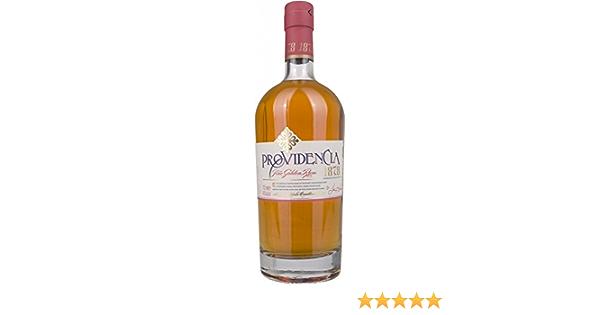 Providencia Fino Ron Dorado - 700 ml: Amazon.es: Alimentación ...