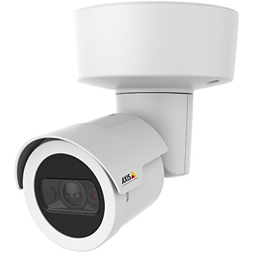 AXIS M2026-LE Mk II 4 Megapixel Network Camera - Monochrome, Color ()