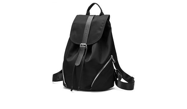 DuKa Fashion Backpack Oxford Waterproof Cloth Nylon Rucksack
