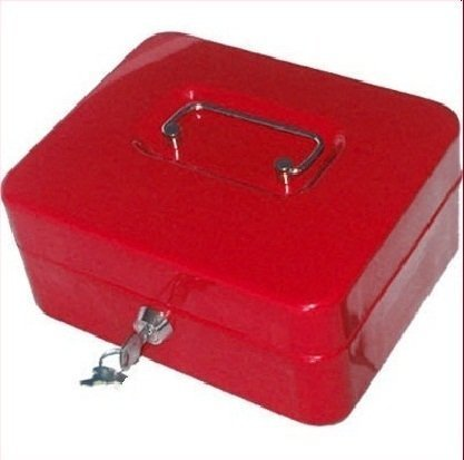 money safe square steel petty cash box the best amazon price in