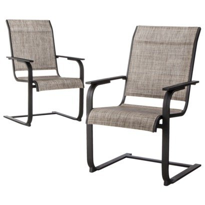 Elegant 7 CSpring Patio Chairs To Brighten Up Your Backyard