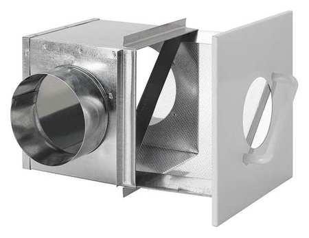 fantech dblt4 W Secundaria secador de pelusa trampa para aumentar Kits de ventilador: Amazon.es: Hogar