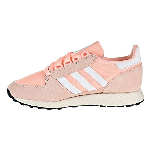 Orange Forest cloud White Femme Clear Grove Adidas black Originals HzxqZFXX