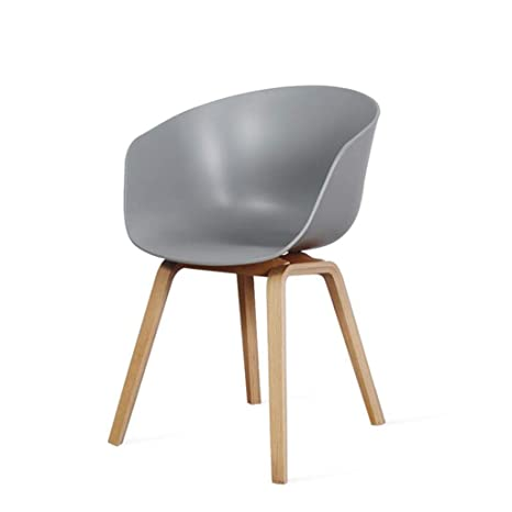 Awesome Kai Le Chair Small Seat Modern Minimalist Computer Chair Andrewgaddart Wooden Chair Designs For Living Room Andrewgaddartcom
