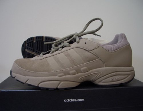 Adidas chaussures de sport tholcke W Taille 4–362/3l 039356Marron