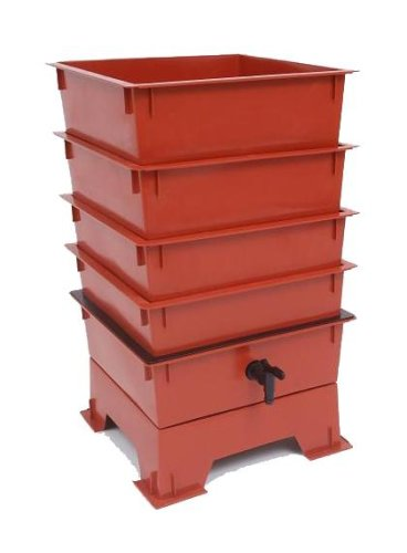 Worm Factory DS5TT 5-Tray