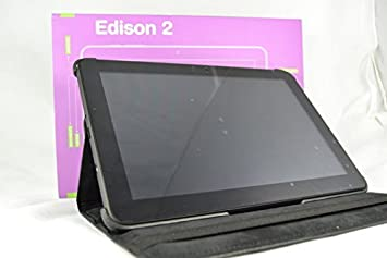 "Funda para tablet Bq Edison 2 Quad Core 10.1"" / Fnac 3.0 Plus / Bq"