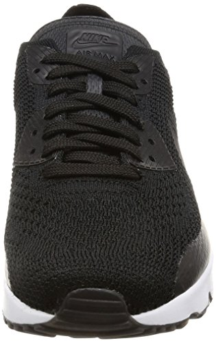 2 schwarz Noir 90 Flyknit Nike 0 Max Ultra Air Hommes Bz6TI