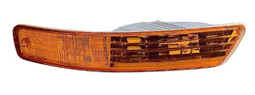 Depo 317-1624R-US Acura Integra Passenger Side Replacement Signal/Side Marker Lamp Unit