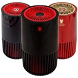 HATA Marvel Air Purifier with Bluetooth Speaker (Captain America)