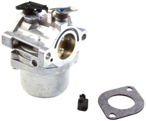 Briggs Stratton 799728 CARBURETOR Replaces 498027 by Briggs & Stratton
