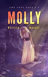 The Frey Saga: Molly (English Edition)