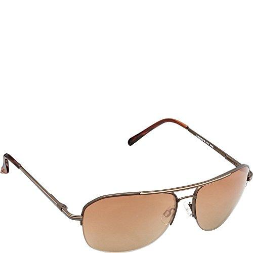 union-bay-mens-u931-brn-aviator-sunglasses-brown-62-mm
