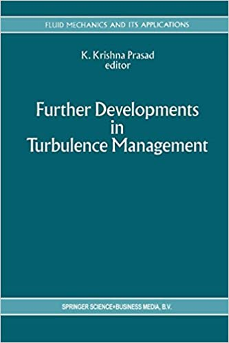 Further developments in turbulence management fluid mechanics and further developments in turbulence management fluid mechanics and its applications reprinted from applied scientific research 503 4 edition fandeluxe Image collections