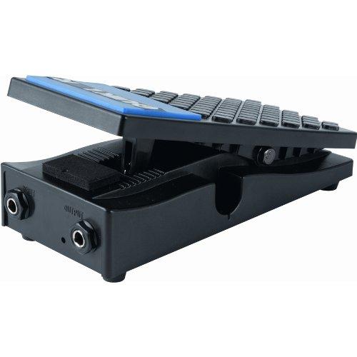galleon quik lok vp 2611 volume pedal for keyboard or guitar mono. Black Bedroom Furniture Sets. Home Design Ideas