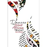 img - for Dances in a West African Night book / textbook / text book