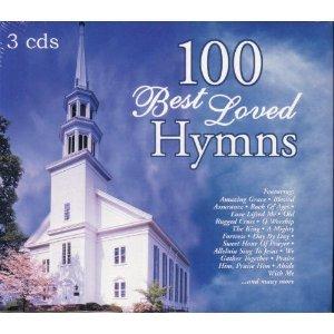 100 Best Loved Hymns -