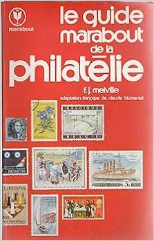 Lire un Le Guide Marabout de la philatélie epub, pdf