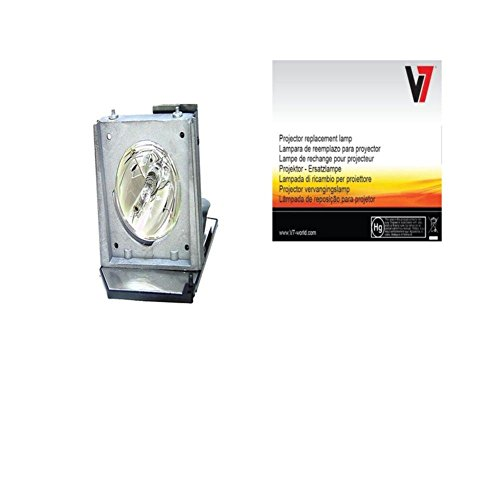 V7 VPL1017-1N 200W 2000 Hours Replacement Lamp For Acer PD523 PD525 Projectors VPL10171N consumer electronics Electronics -  WorldBrandz