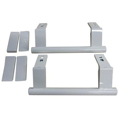 liebherr-kit de 2 asas de puerta para frigorífico y congelador ...