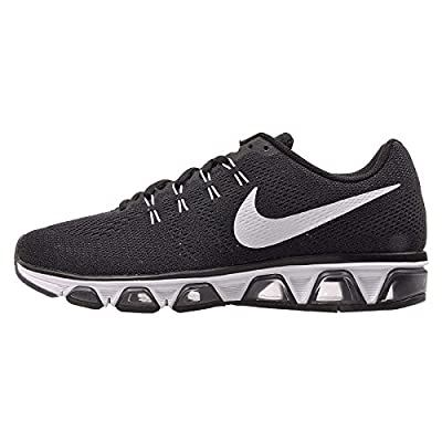 Nike Womens Air Max Tailwind 8 Black/White/Anthracite Running Shoe 12 B(M) US Black/White/Anthracite