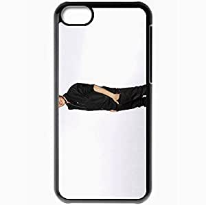 diy phone casePersonalized ipod touch 4 Cell phone Case/Cover Skin Justin Bieber Style Celebrity Singer Blackdiy phone case