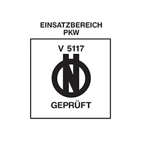 K/önig Easy Fit CU-9 102 Schneeketten 2 St/ück
