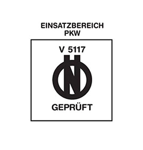 Schneeketten K/ÖNIG K-SUMMIT XL K56 2 St/ück