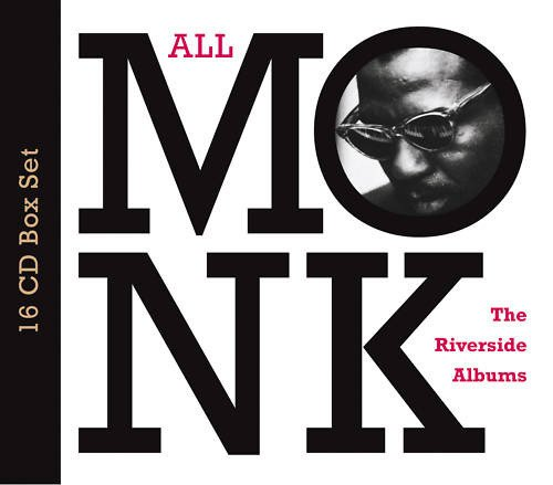 All Monk : The Riverside Albums