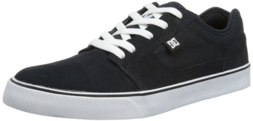 Dc Shoes Menns Dc Shoes Tonik - Lav-top Sko - Men - Vi 6 - Blå Dk Navy / Hvit Oss 6 / Uk 5 / Eu 38