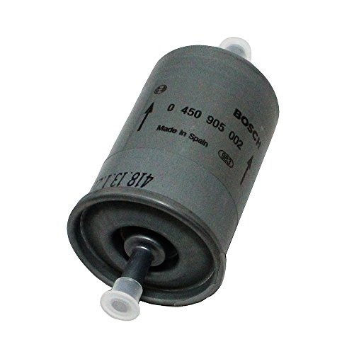 polaris fuel filter - 5