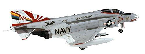 (01566 1/72 F-4B/N Phantom II by Hasegawa)