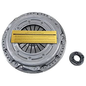 SACHS MODULAR CLUTCH KIT+FLYWHEEL 2003-2005 DODGE NEON SRT-4 TURBO 2.4