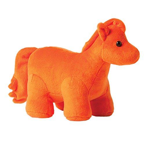 "Manhattan Toy Jellybeans Sunny Horse Plush, 6"""
