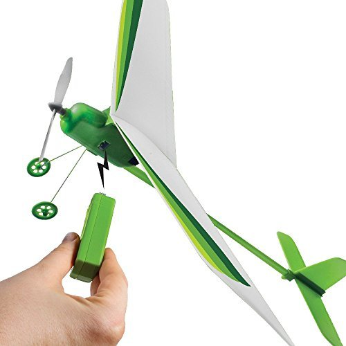Motorized Airplane (Protocol Airplane - Qwik-Charge Motorized Toy Plane)