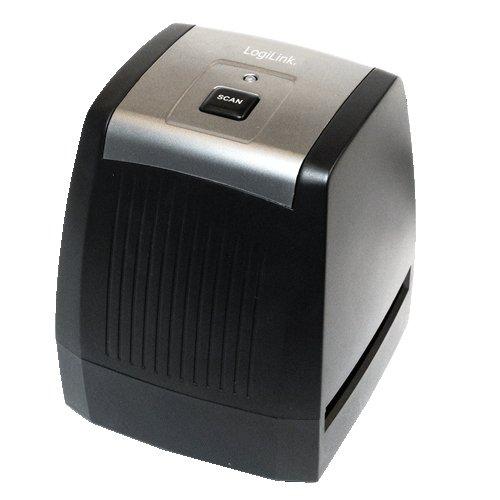 LogiLink DS0002 scanner