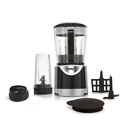 Ninja Kitchen Pulse Blender Food Processor 550W BL201 (Certified Refurbished)