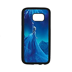Fashionable Case The Snow Queen for Samsung Galaxy S7 edge WASXR8401467