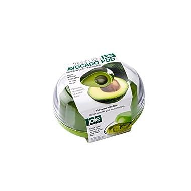 Joie Fresh Flip Avocado Saver Pod, Green