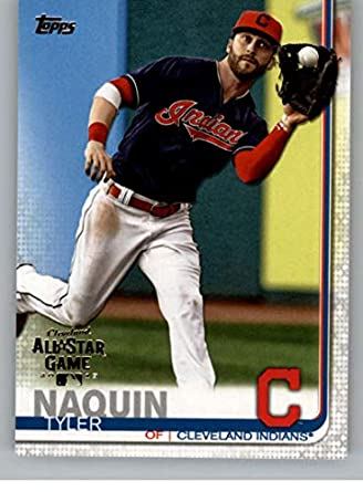 Amazoncom 2019 Topps All Star Edition Baseball 535 Tyler Naquin