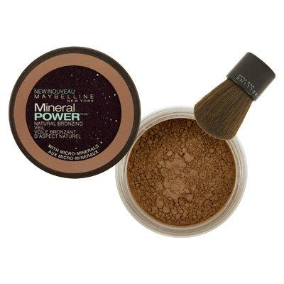 Maybelline Mineral Bronzer - 5