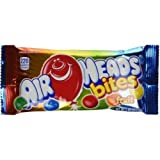 Air Heads Fruit Bites Candy, 2 Ounce -- 144 per case.