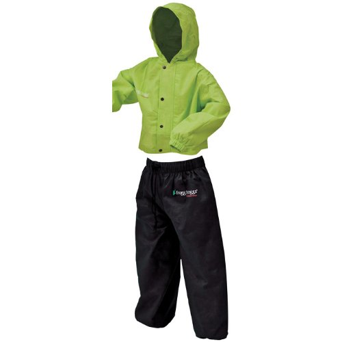 waterproof pants youth - 3