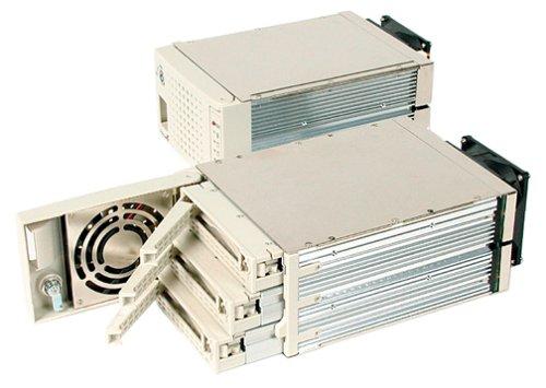 3 Hard Disk Drive Sca U160 Mobile SCSI Array (U160 Hdd)