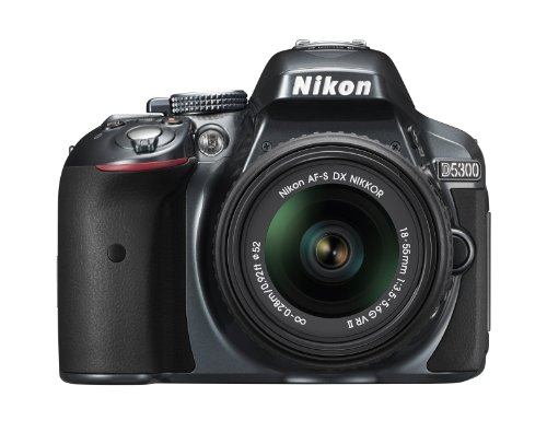 Nikon Digital Camera 18 55mm 3 5 5 6G