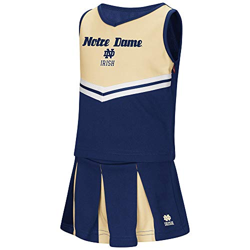 - Colosseum Notre Dame Fighting Irish NCAA Toddler