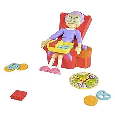 Tomy - Greedy Granny Game: Toys & Games