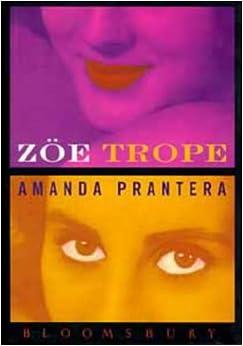 Book Zoe Trope